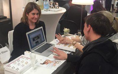Fachgespräch Trauringe – Interview mit Kathrin Stahl von Juwelier Stahl