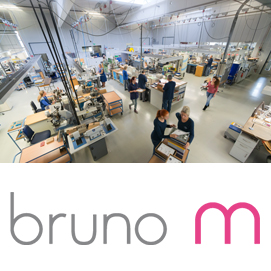 bruno M - Fertigung| Juwelier Stahl Würzburg