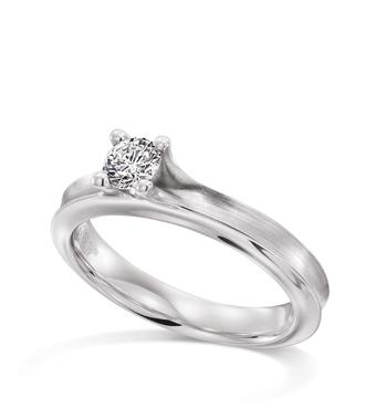 Verlobungsringe großer Marken bei Juwelier Stahl in Würzburg