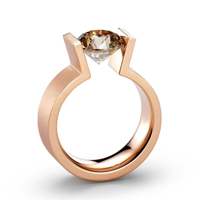 Niessing Spannringe Als Verlobungsringe In Wurzburg Juwelier Stahl